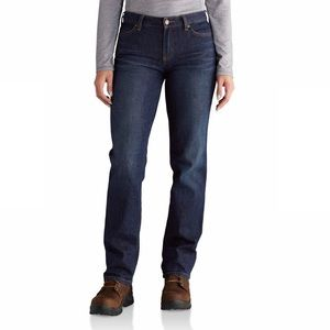 Carhartt Straight Leg Original Fit Blaine Jean